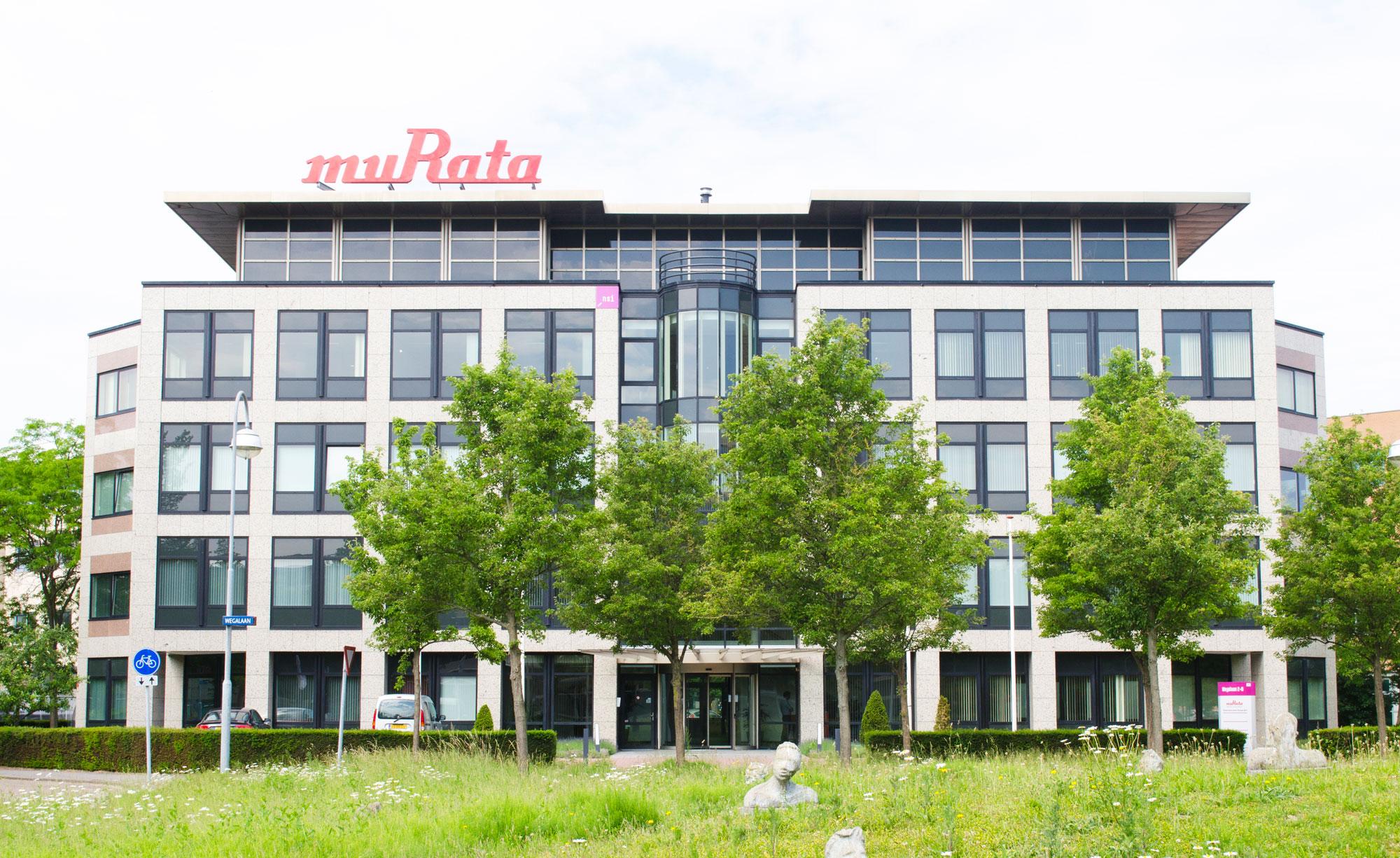 Murata Offices