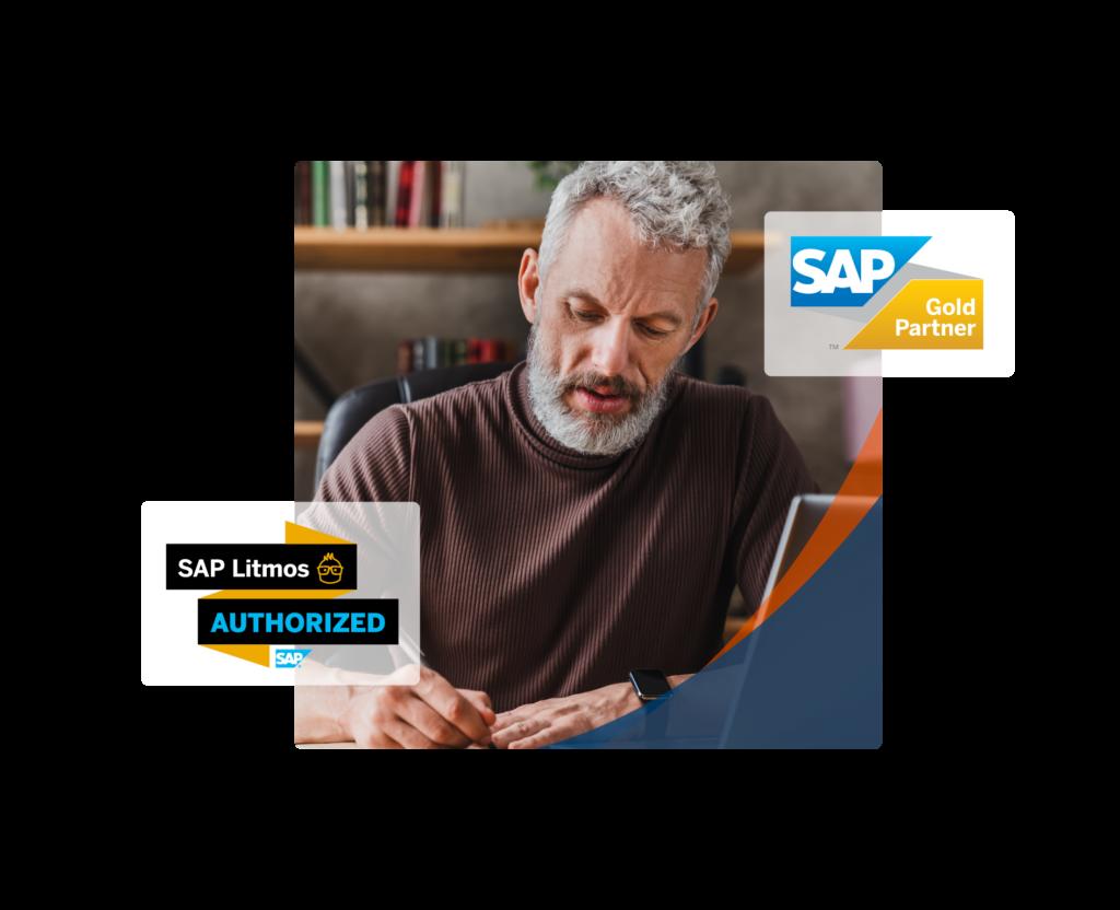SAP Litmos from Jigsaw Cloud