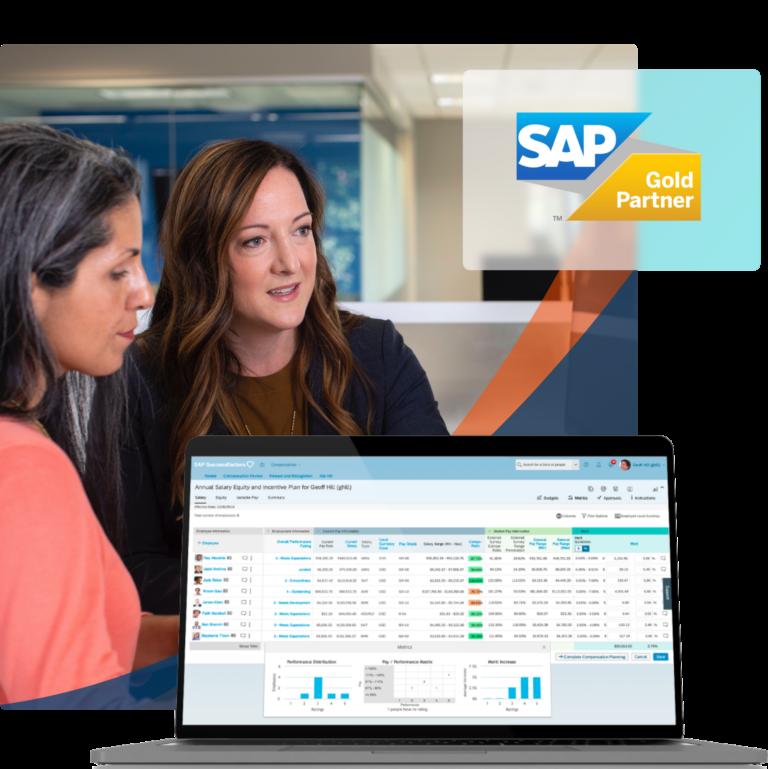 Jigsaw Cloud SAP Gold Partner