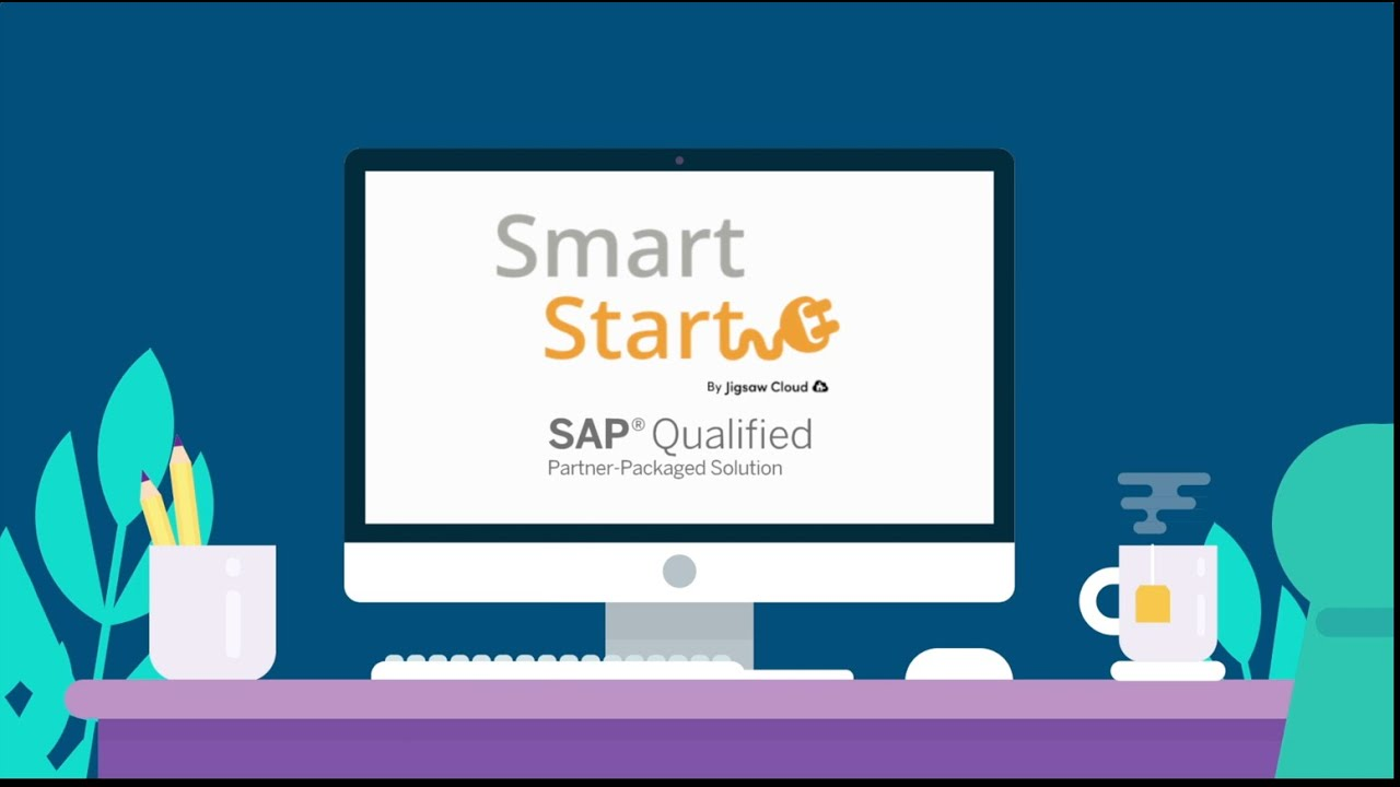 Smart Start by Jigsaw Cloud