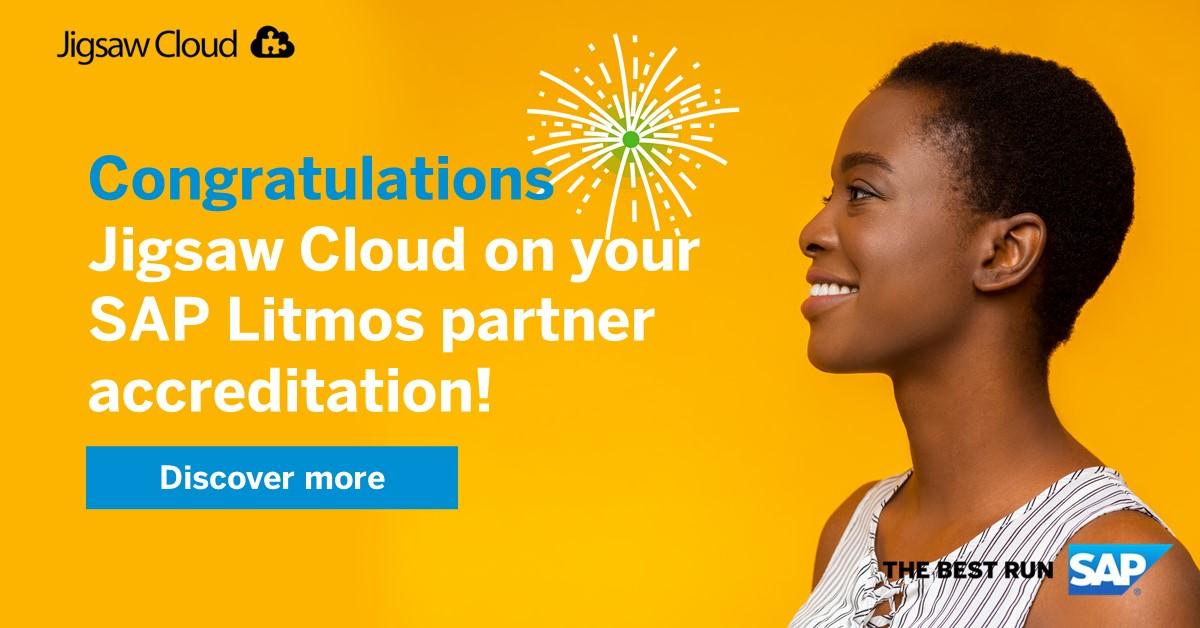 Jigsaw Cloud becomes SAP Litmos Partner